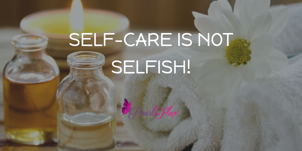 How Self-care can save your Body, Mind and Soul