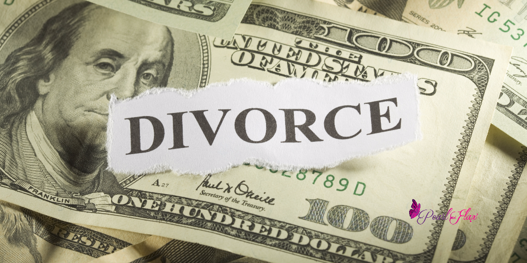 Divorce and the financial impact!