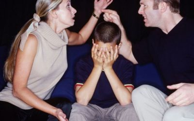 Divorcing with Kids – Stop and READ
