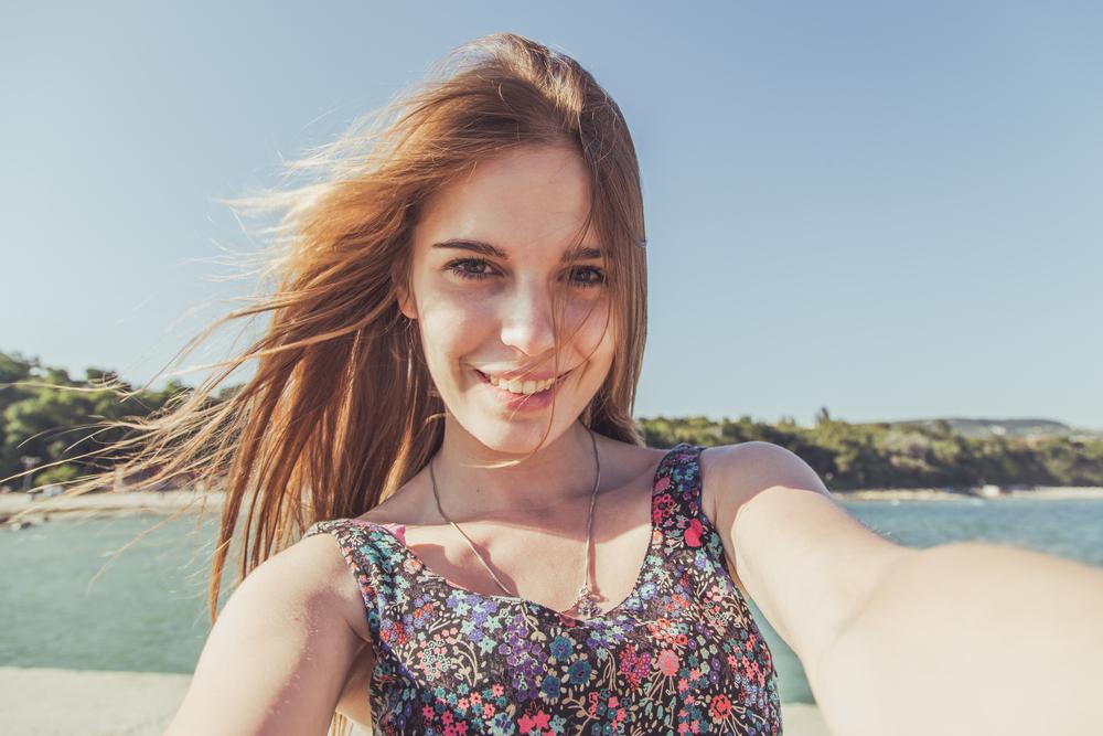 Self-Love is more than a Selfie