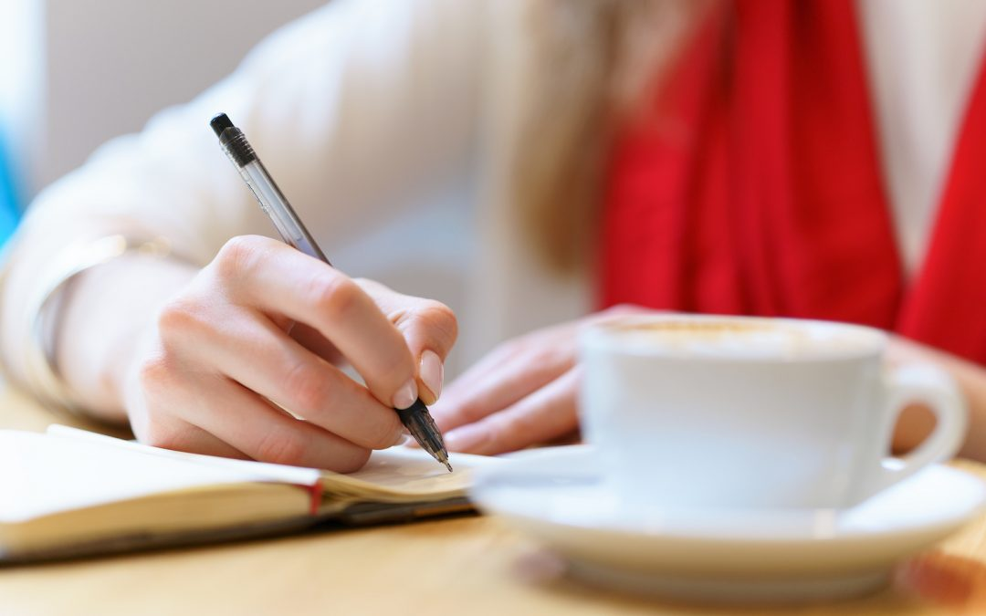 7 Journal Posts to Grow your Mindset, Every Day