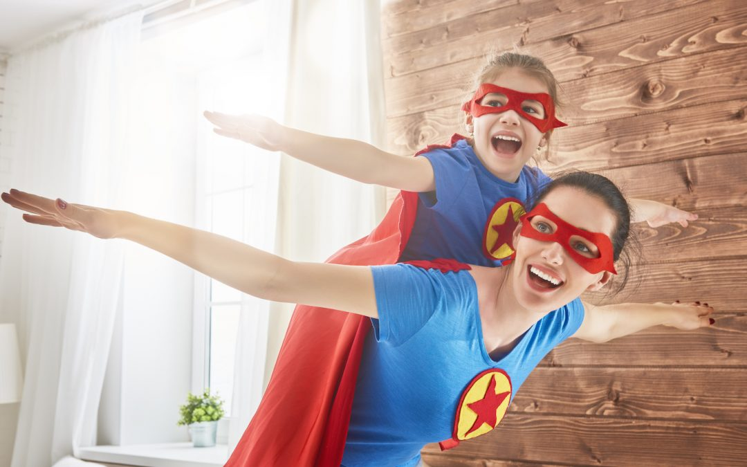 3 Ways to Boost your Kids Confidence