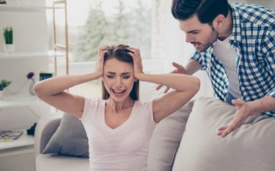 3 of the Best ways to Recover from an Argument with your Spouse, before it goes too far.