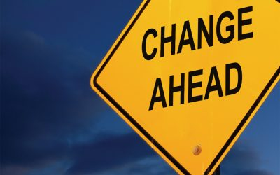 Five Tips on How to Navigate Changes